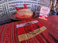 #ExpoOsetia. Осетинские пироги вновь покорили Милан