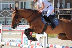 Гран-при по конкуру на призы Главы РСО-Алания выиграл спортсмен из Литвы