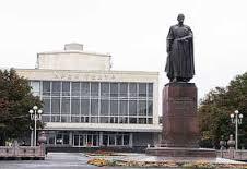 В Москву с гастролями приезжает Осетинский театр