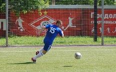 Энергетики Северного Кавказа завоевали Кубок общероссийского турнира по мини-футболу