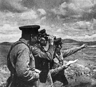 «Генералы-110». Дальневосточный дрифт