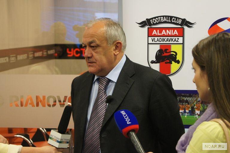 Работа с «РусГидро» принесет весомую пользу осетинскому спорту