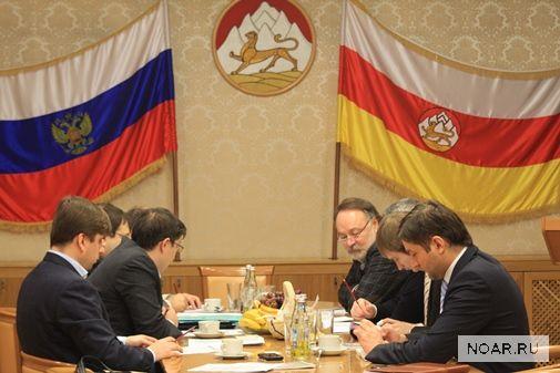 «РОСНАНО» и «Гален» будут сотрудничать с Северной Осетией