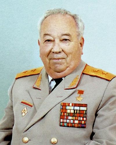 Памяти Виталия Андреевича Ульянова