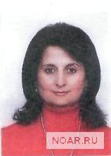 Представитель РСО-Алания в Сибирском федеральном округе