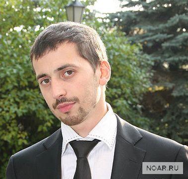 Представитель РСО-Алания в Приволжском федеральном округе
